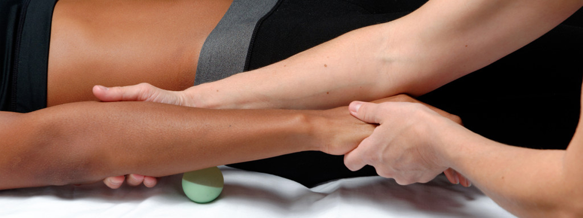 Sphere Therapeutix for Pain Relief