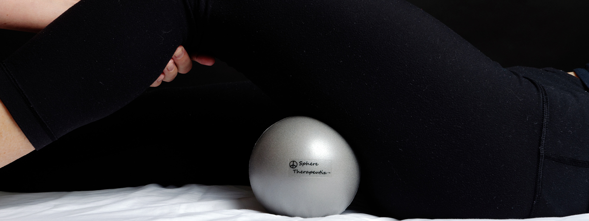 Sphere Therapeutix for Sports Performance