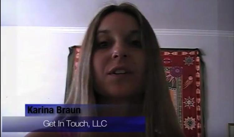 Karina Braun Success Story