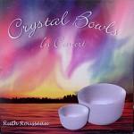 Crystal Bowls in Concert CD