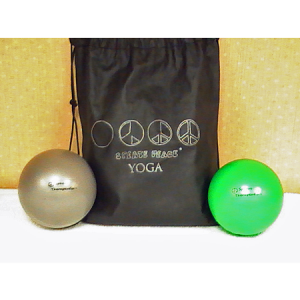 Sphere Therapeutix Air Filled Massage Spheres
