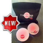 T Spheres® Dragonfly Yoga Massage Ball Set