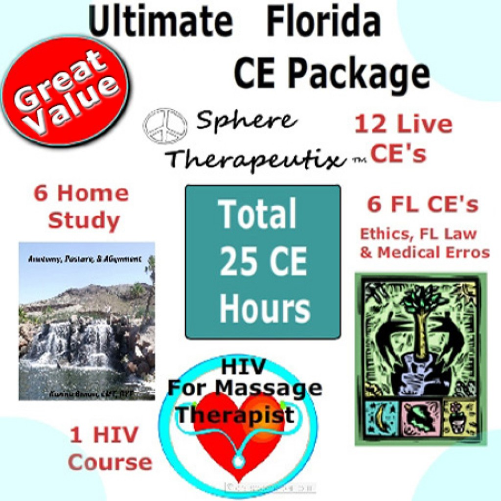 Ultimate-Florida-CE-Package