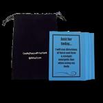 Card Deck: Creating Peace Bodyworker Card Deck