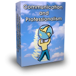 Communication and Professionalism Business & Ethics (3 CEH)