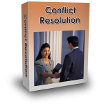 Conflict Resolution Business & Ethics Course (4 CEH)