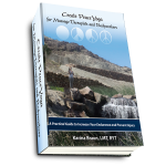 Create Peace Yoga - Book