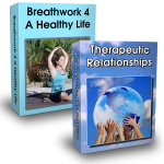 Breathwork for a Healthy Life (6 CEH) + NCBTMB Ethics- Therapeutic Relationships(6 CEH)