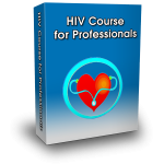 HIV Course for Professionals (3 CEH)