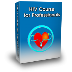 hiv course for professionals