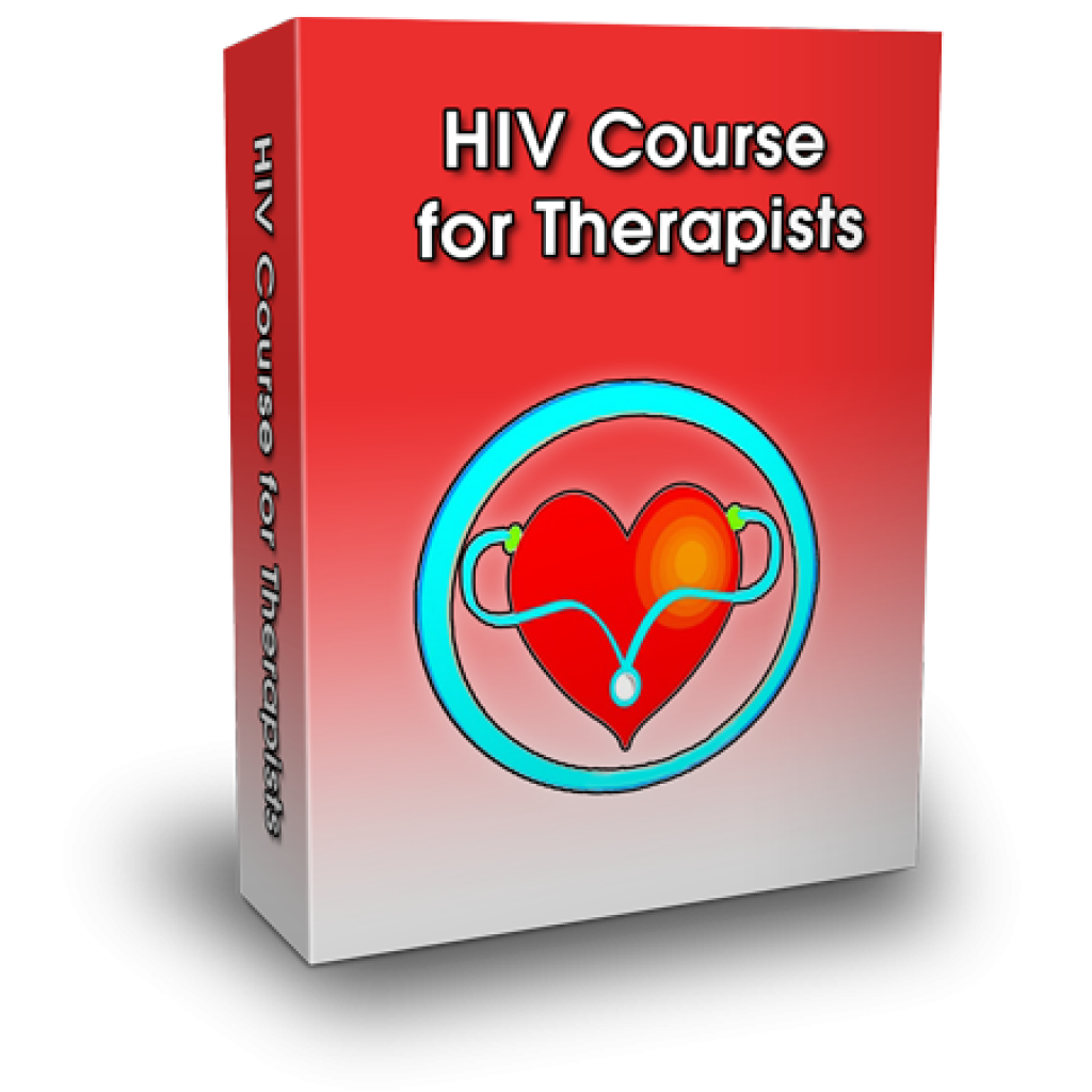 hiv course for therapists