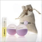 PEACE & QUIET T Spheres®  (45mm) Massage Balls