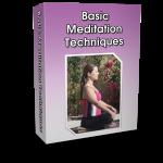 Basic Meditation Techniques (6 CEH)