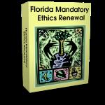 Florida Mandatory Ethics Renewal (6 CEH)