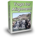 Yoga for Alignment (6 CEH) Downloadable Course